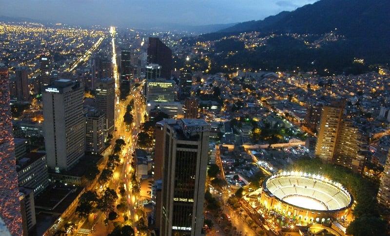 Economizando com compras na Colômbia