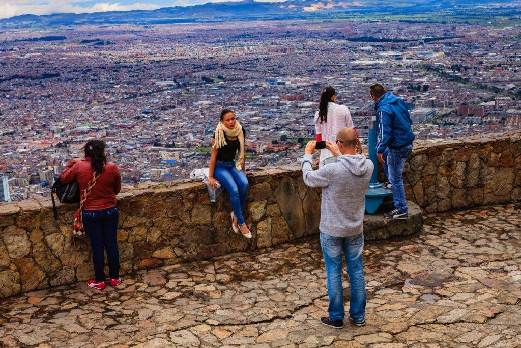 Turismo na Colômbia - como o celular pode ajudar