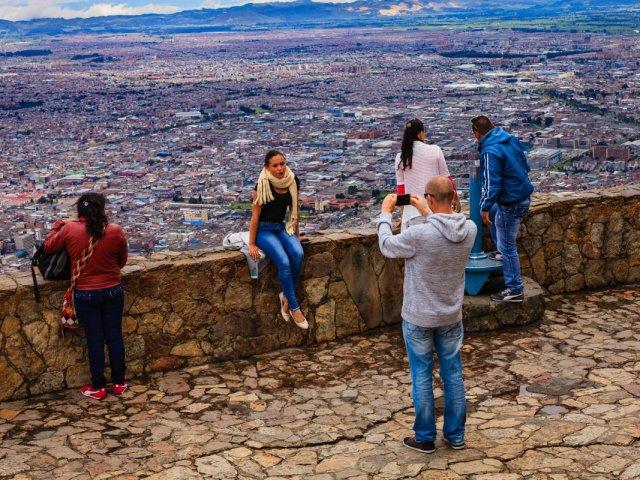 Viajar para a Colômbia é seguro?