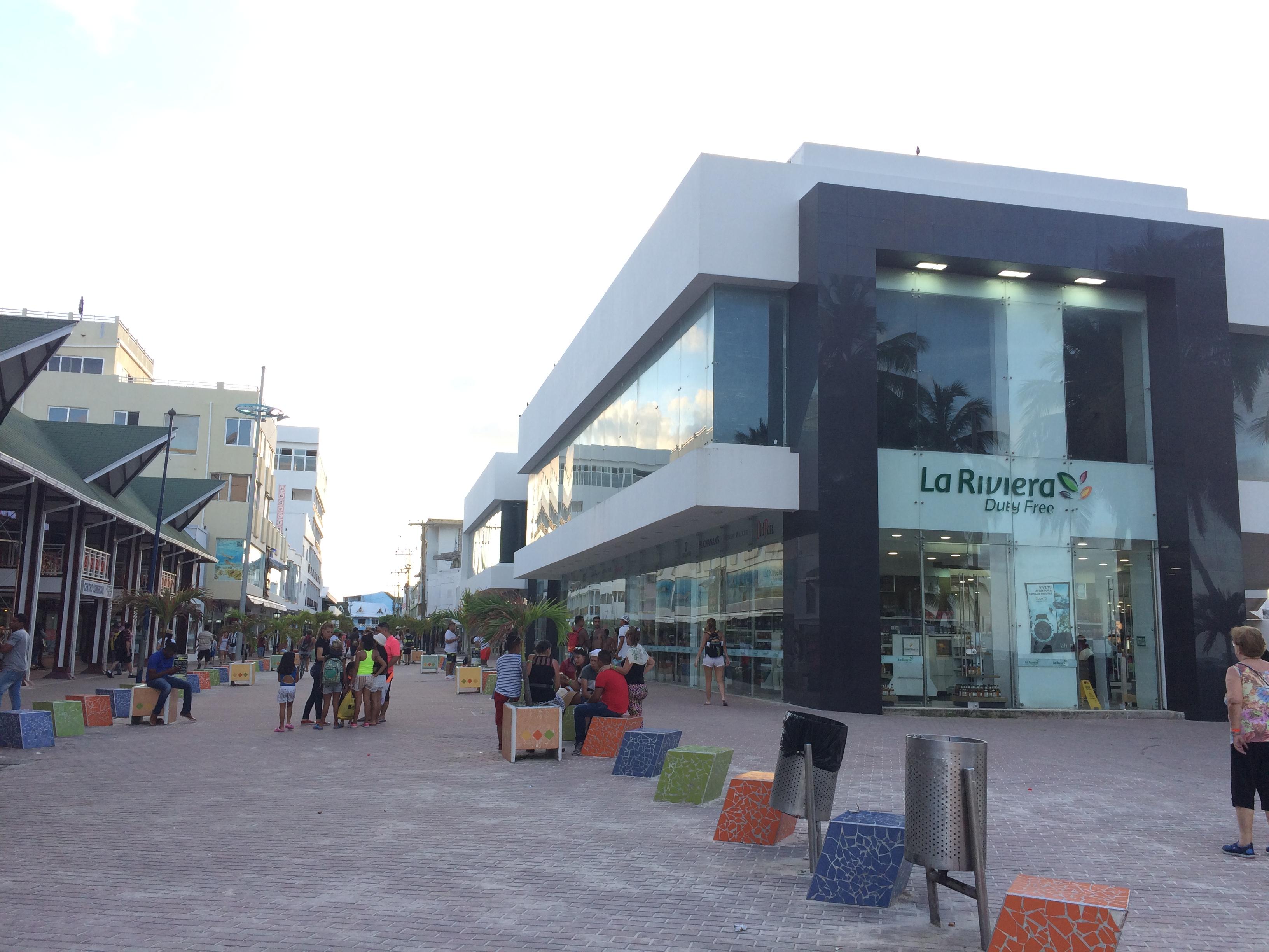 La Riviera - San Andrés