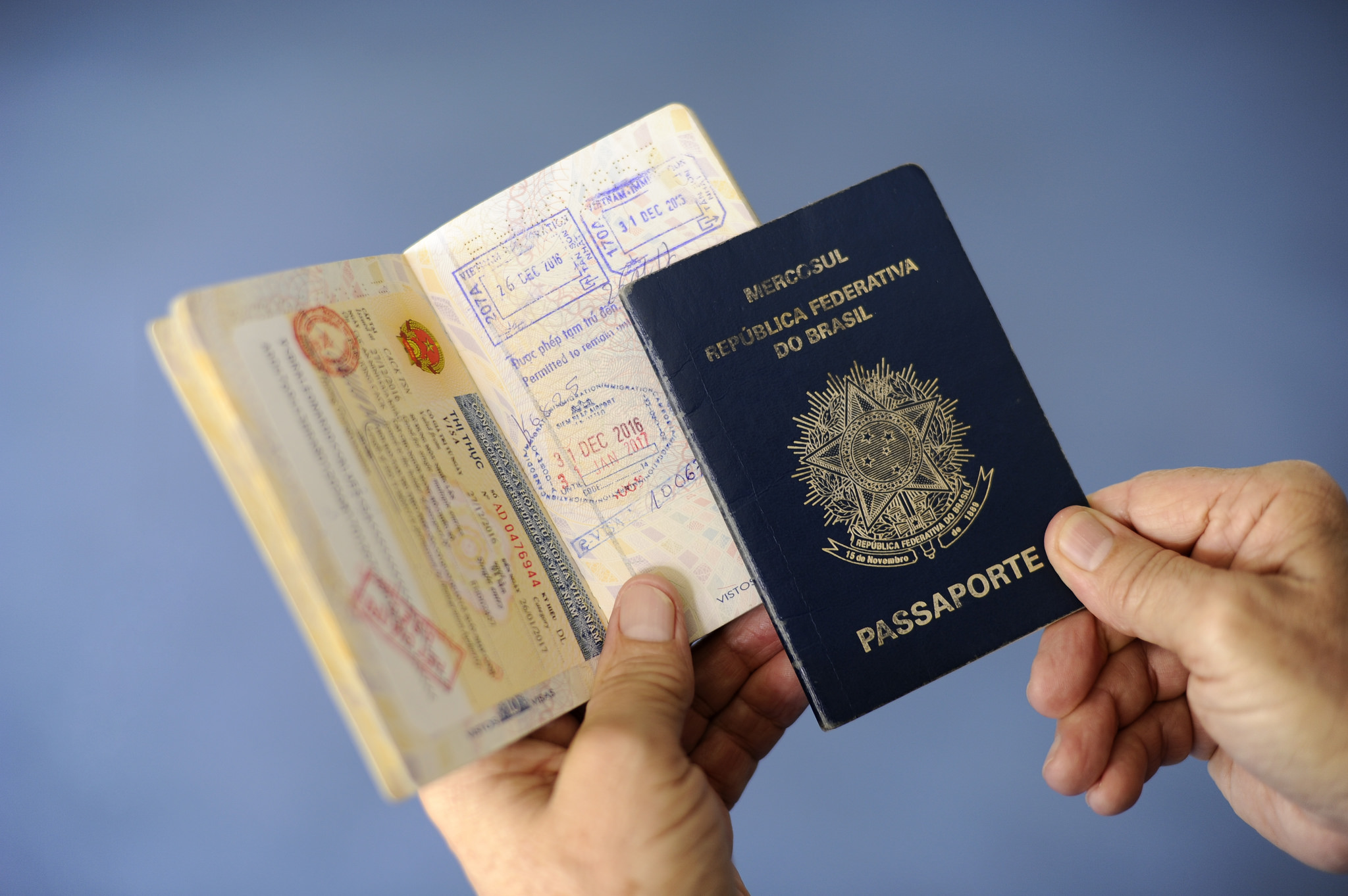 Documentos para alugar um carro naColômbia