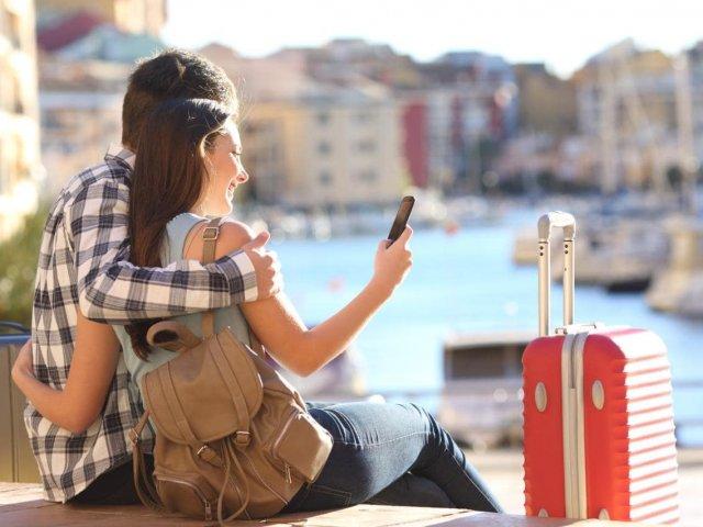 Como usar o celular a vontade na Colômbia