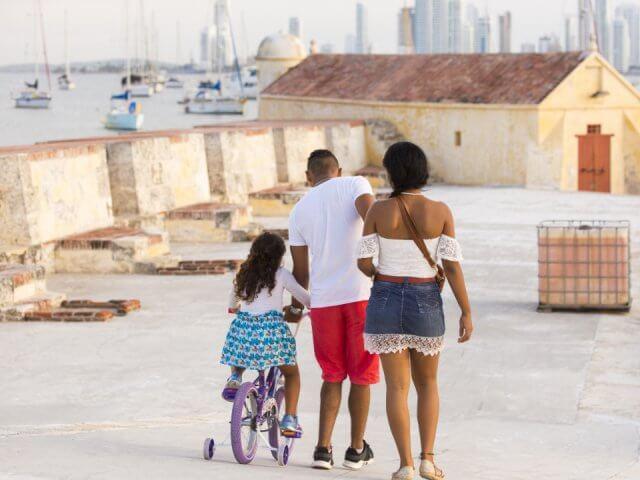 Quanto custa uma passagem aérea para Cartagena