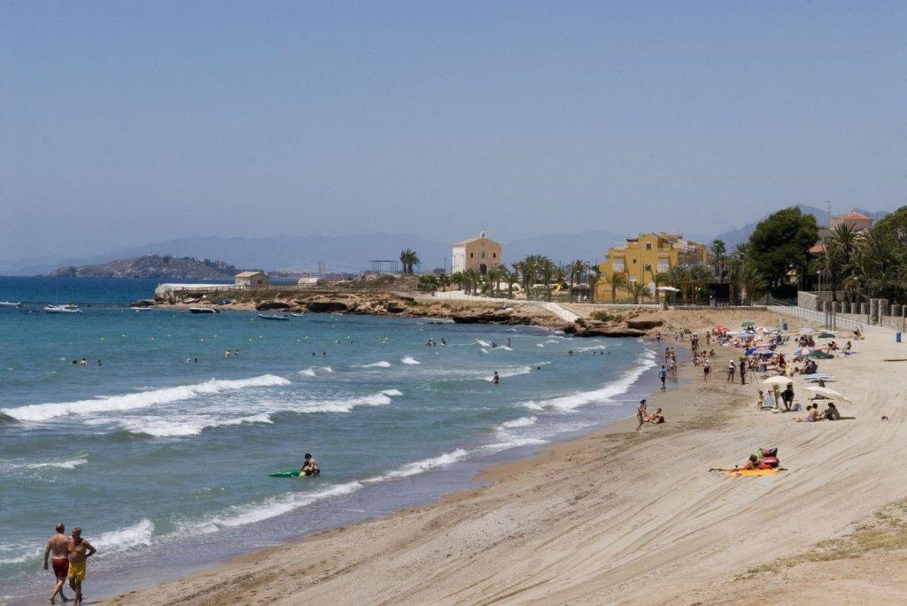 Verão em Cartagena