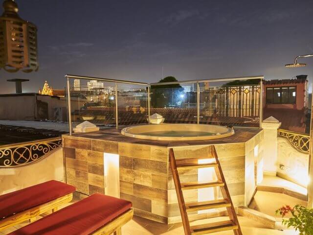 Hotéis bons e baratos em Cartagena