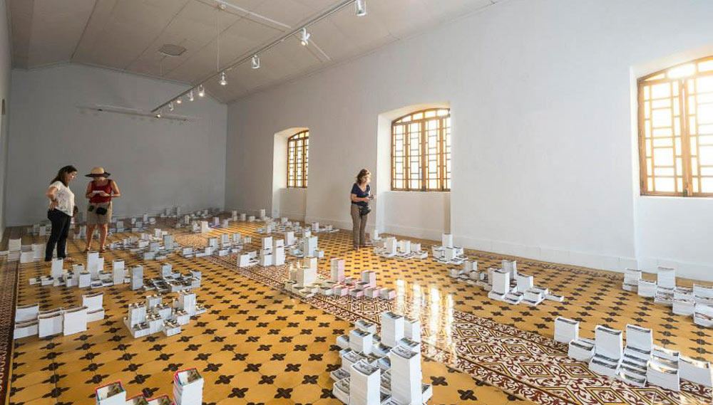 La Presentación Casa Museo Arte y Cultura