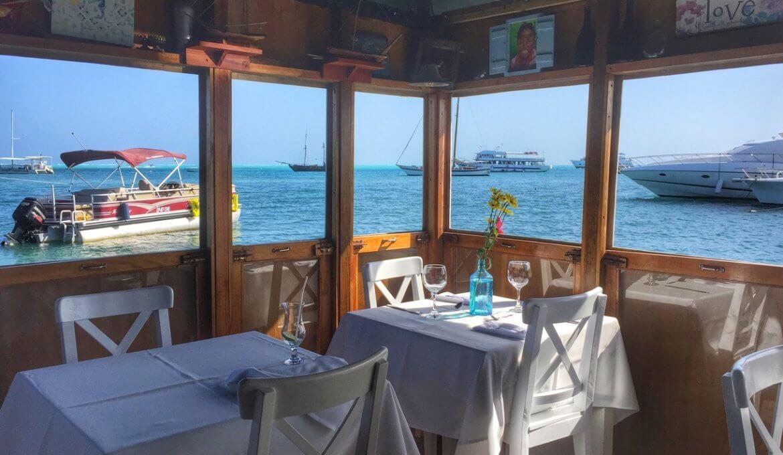 Onde comer em San Andrés: dicas de restaurantes