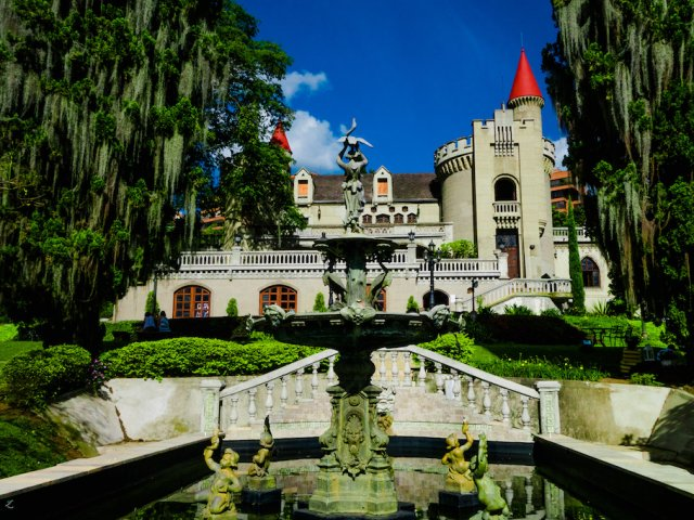 Museus em Medellín