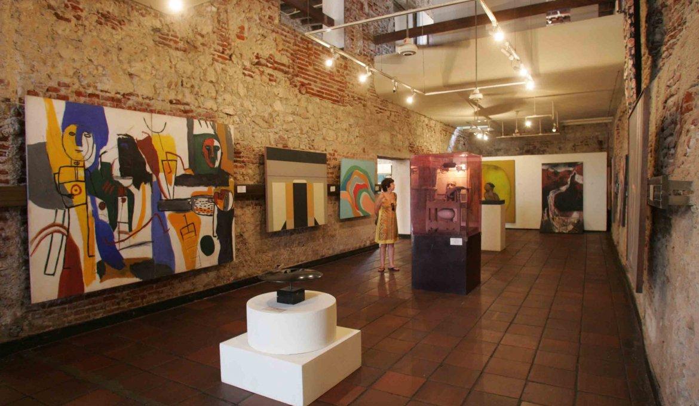 Museus em Cartagena