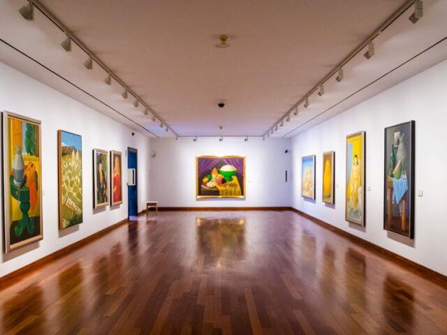 Museus em Bogotá