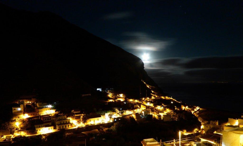 Noite em San Andrés