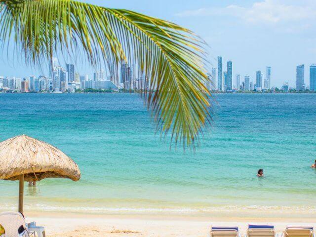 O que fazer no verão em Cartagena