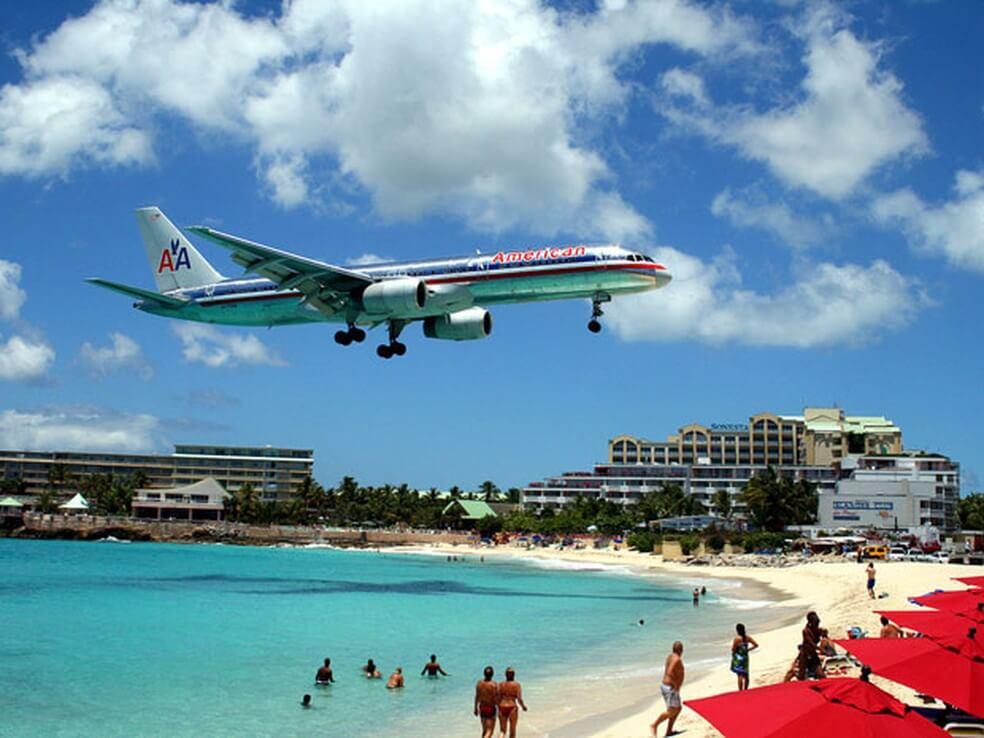 Qual o tempo de viagem de avião até San Andrés?