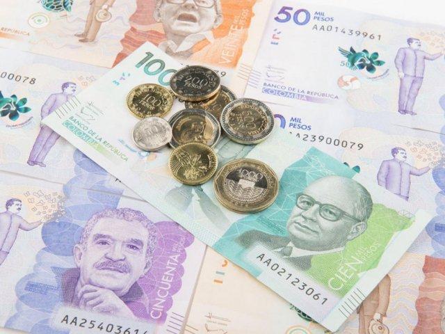 Quanto dinheiro levar para Bogotá