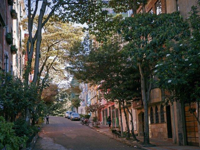 Bogotá na Colômbia é segura?