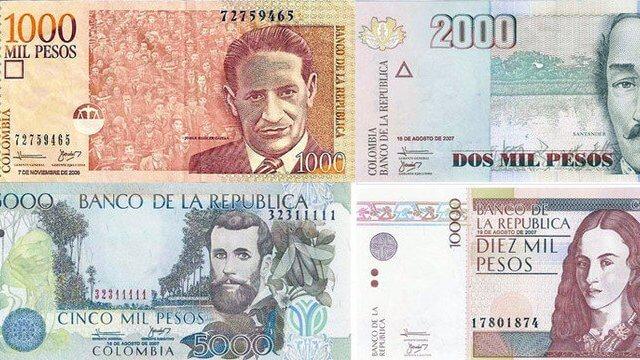 Quanto dinheiro levar para Medellín