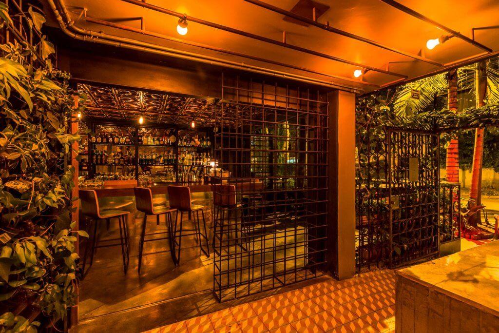 Restaurante Oci.Mde Medellín