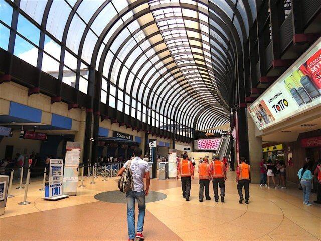 Como ir do aeroporto de Medellín até o centro turístico