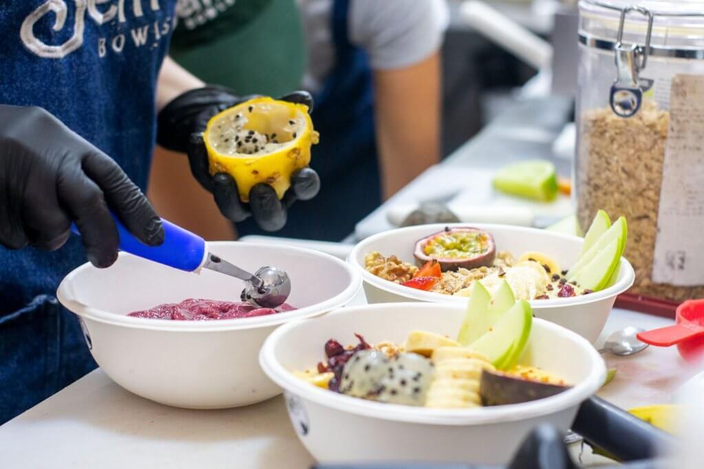 RestauranteBetty's Bowls Medellín