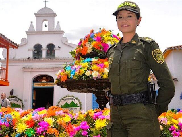 Medellín é segura?