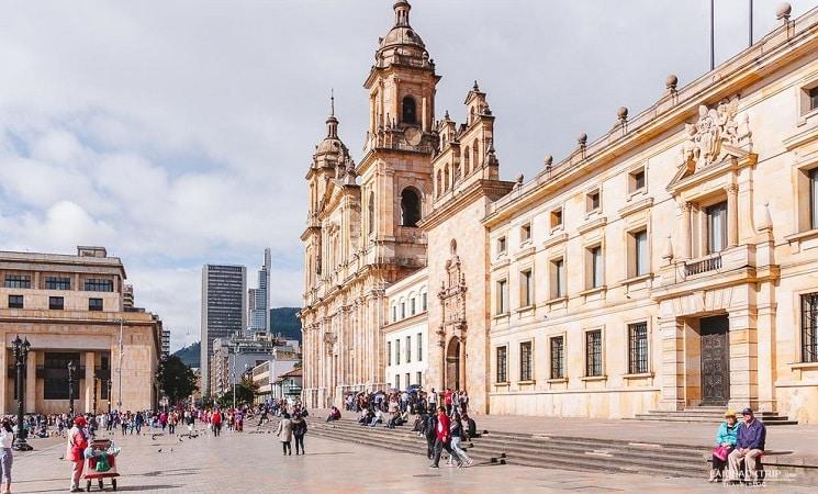 Quanto custa uma viagem para a Colômbia